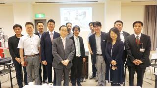 日本顕微鏡歯科学会 サテライトセミナー 島根