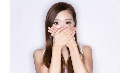 バイオセラミック素材による歯周病治療の可能性 日米の画像です