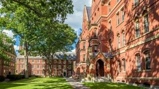 ハーバード大への留学生募集開始