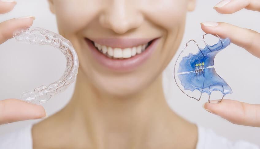 急拡大する歯科矯正治療の機材マーケットの画像です