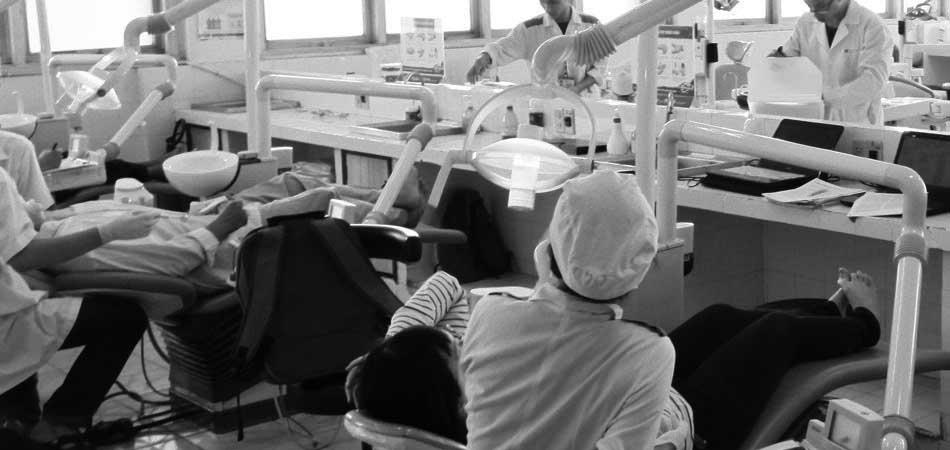 予防歯科の考えをベトナムを中心としたアセアン諸国への画像です
