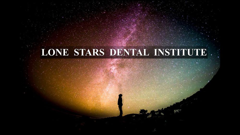 世界を目指す歯科学生や歯科医師を支援。ローンスターズ・プロジェクトとは?の画像です