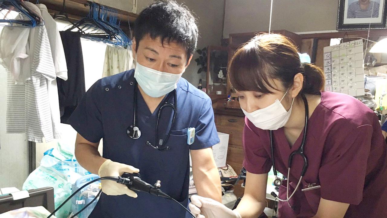 医科歯科連携最前線 「多職種から必要とされる在宅歯科 ー太田歯科医院 歯科訪問診療センターの挑戦ー 前編」の画像です