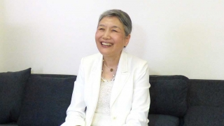 上間 京子先生 『天命を知るまで  〜日々、歯科衛生士〜』