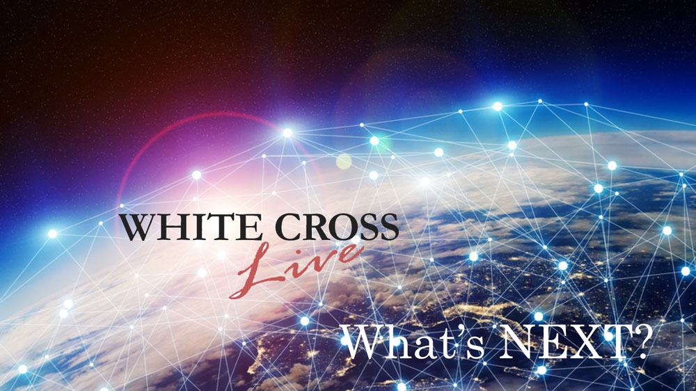 WHITE CROSS Live NEXT 〜誰もが どこからでも セミナー配信ができる歯科医療界へ〜の画像です