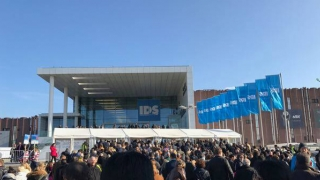 世界最大のデンタルショー IDS訪問レポート