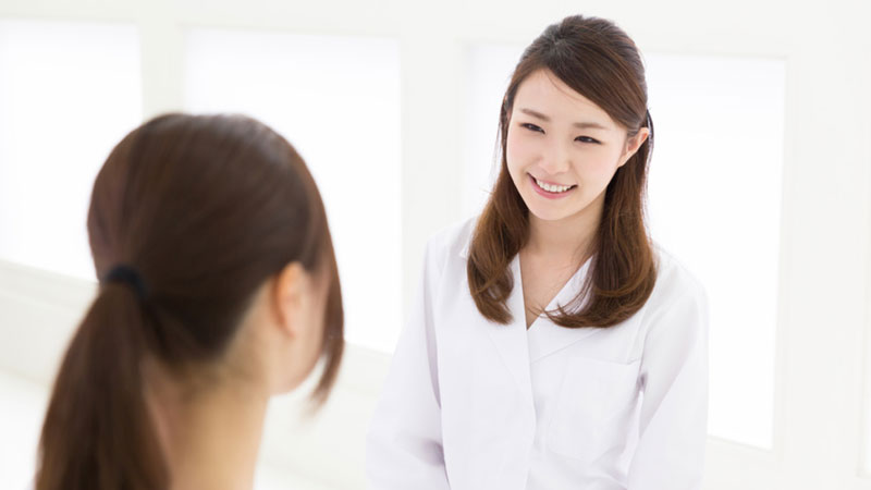 歯科医師の転職をサポートする『WHITE CROSS エージェント』の画像です