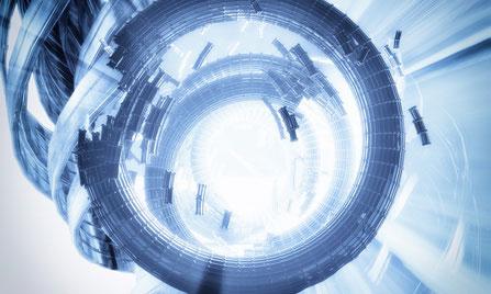 CAD/CAMにおけるレーザーミリングの可能性の画像です