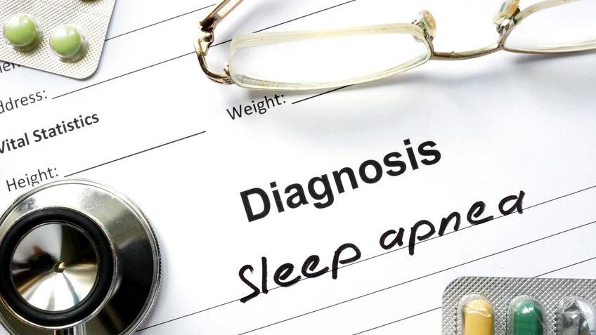 睡眠障害における歯科医の重要な役割 米国の画像です