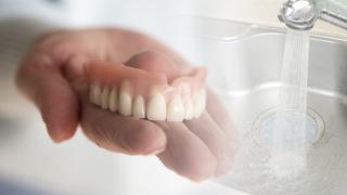 義歯清掃を怠ると肺炎発症リスクが1.3倍に 世界で初めて一般高齢者で調査 東北大の画像です