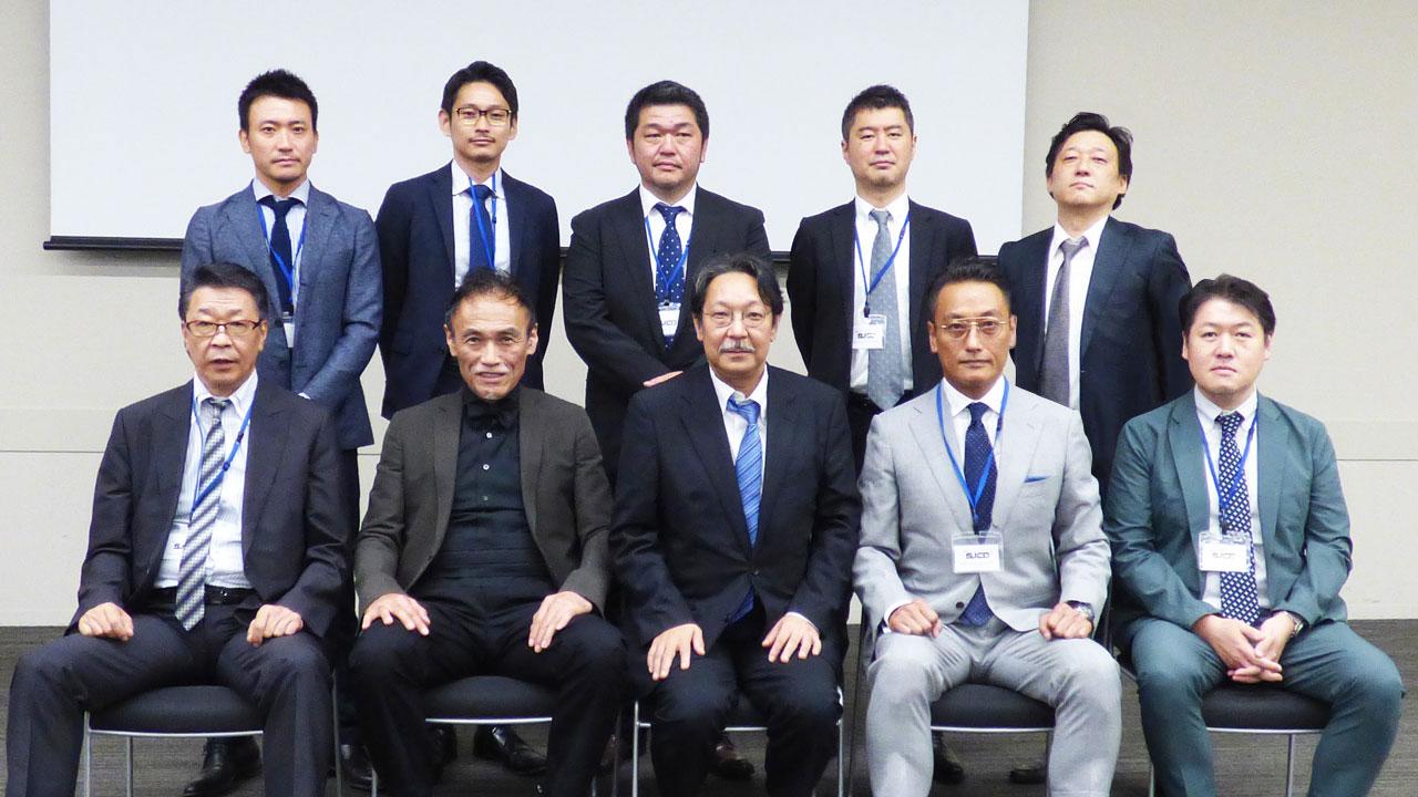 日本臨床歯科学会 東京支部主催「SJCDテクニシャンミーティング」が開催されるの画像です