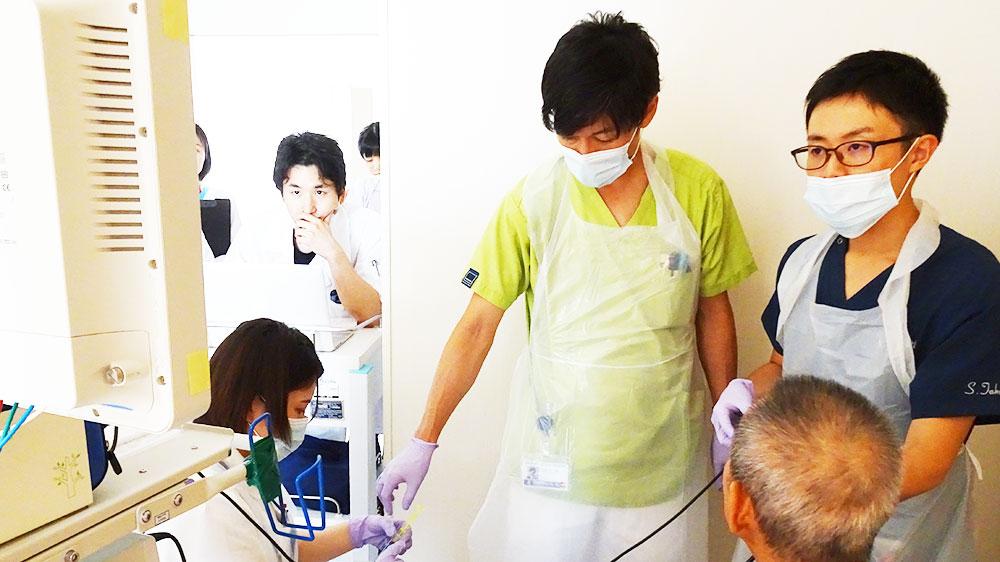 医科歯科連携最前線 「医療の中に、歯科医療のプレゼンスを —藤田保健衛生大学の挑戦—」前編の画像です