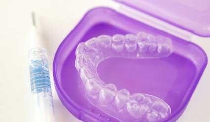 【歯科医師統計】ホワイトニングを行っていますか?の画像です