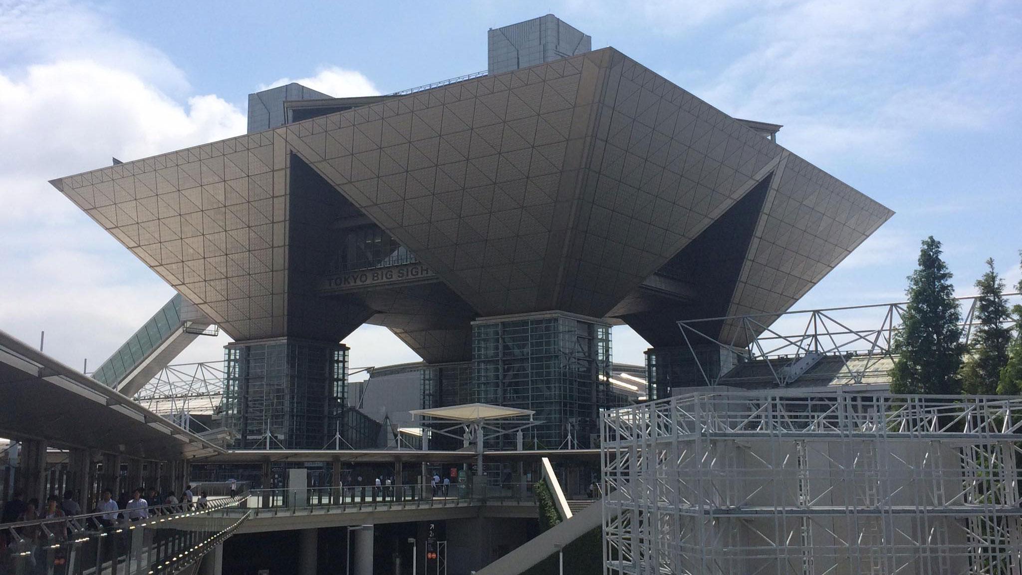 日本デンタルショー東京 そして、世界のデンタルショー
