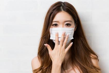 花粉症と歯科治療