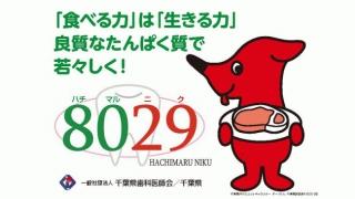 「8029(ハチマル肉)運動」、そして歯科医療の成長戦略 ー千葉県歯科医師会の挑戦 前編ーの画像です