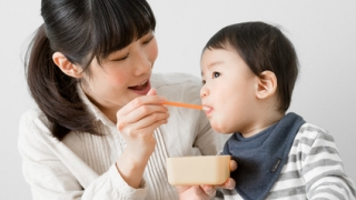 感染予防における咀嚼の重要性 英国