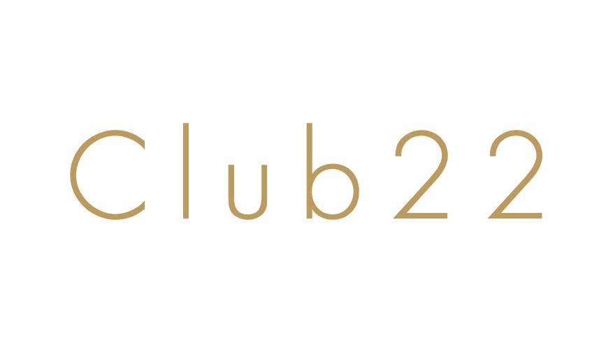 Club 22 前編 特別講演の画像です