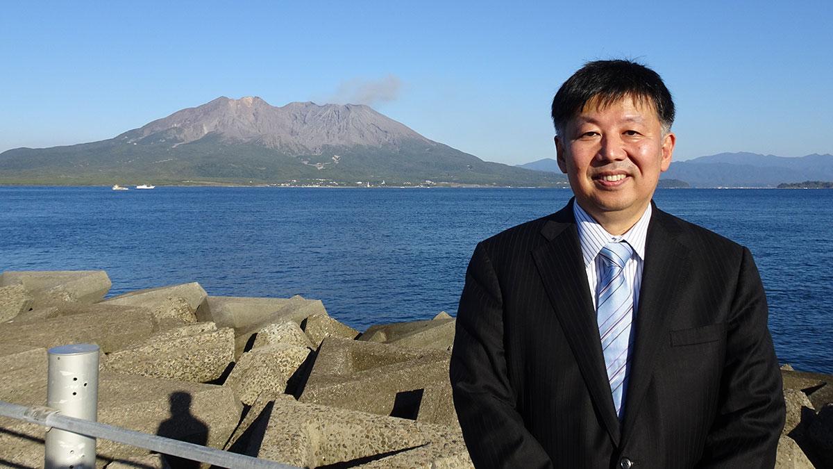 太田 博見先生『地域包括ケア時代の光  〜地域医療に活きる歯科医療の姿〜』の画像です