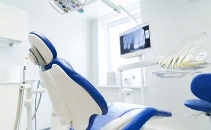 【歯科医師統計】医院のテーマカラーの画像です