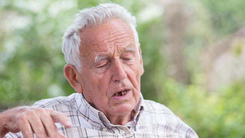 高齢化による口腔衛生環境の悪化への警鐘 ニュージーランド