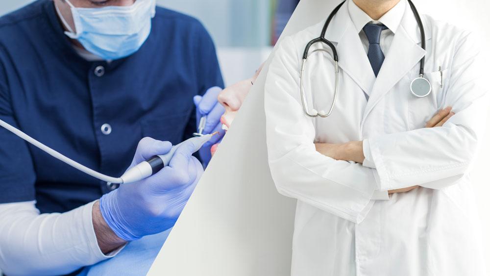 医学部定員「歯学部振替枠」見直しを検討 厚労省の画像です