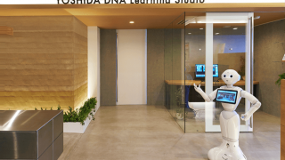 [レポート]歯科医院を1軒丸ごと作り上げた、体感型ショールーム