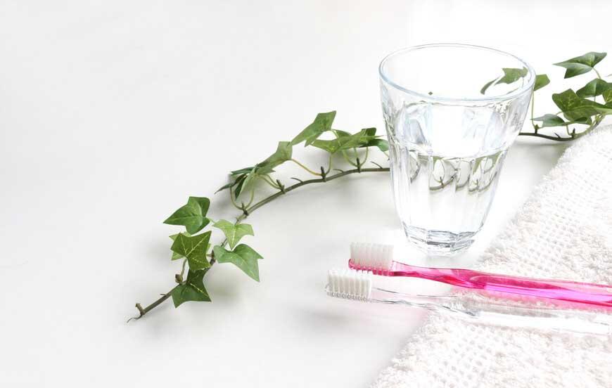 生物活性ガラスを活用した歯の再石灰化 英国  〜ユニークな歯磨き剤紹介〜の画像です