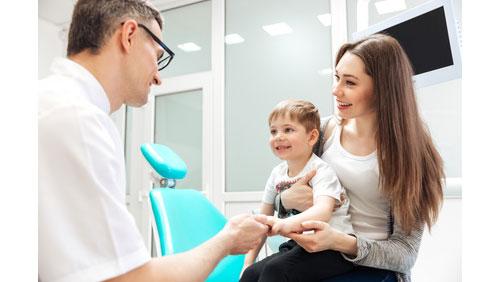 スウェーデンにおいて小児・未成年者の口腔データの蓄積・活用化への画像です