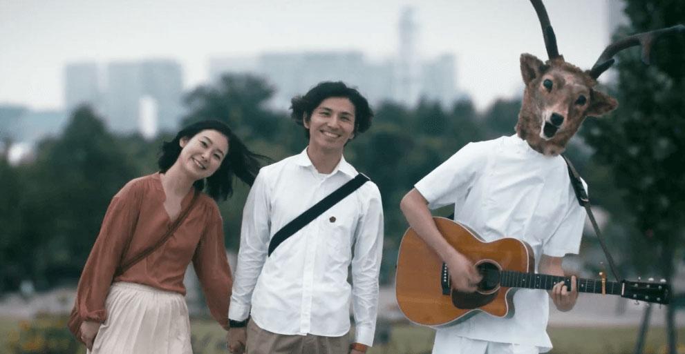 日本歯科医師会が未来の歯科医師へエール、ちょっぴりシュールな応援ムービー『シカ医の歌』公開への画像です