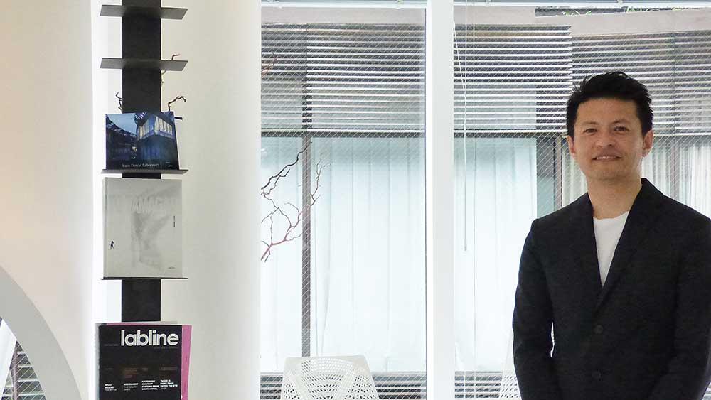 旗手 勝浩先生『日本歯科医療を明日へと導く情熱と行動』