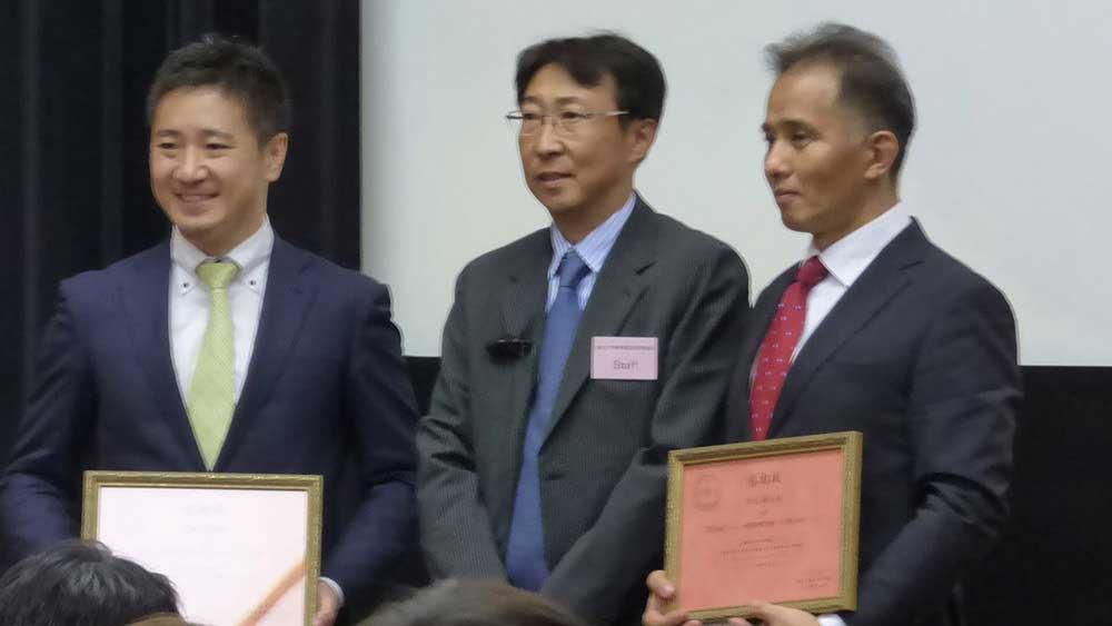 日本の保険診療を知っている、米国で学んだ専門医の共演の画像です