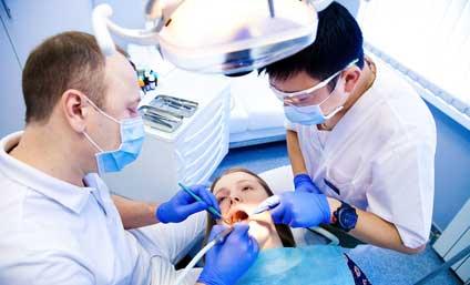 【歯科医師統計】専門医連携した経験のある治療