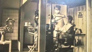 歯科医療の歴史 と この50年での診療内容の変化の画像です