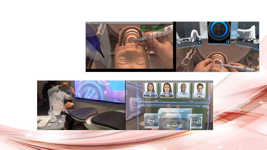 テクノロジーが飛躍させる歯科医学教育の画像です