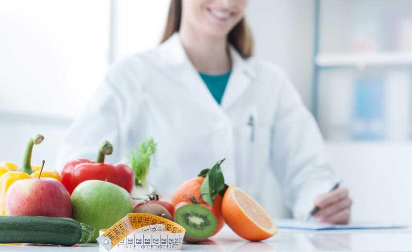 食事療法が歯周疾患に与える好影響の画像です