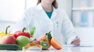[海外ニュース]食事療法が歯周疾患に与える好影響