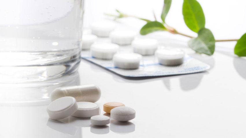 歯科医師による抗生物質投与量について