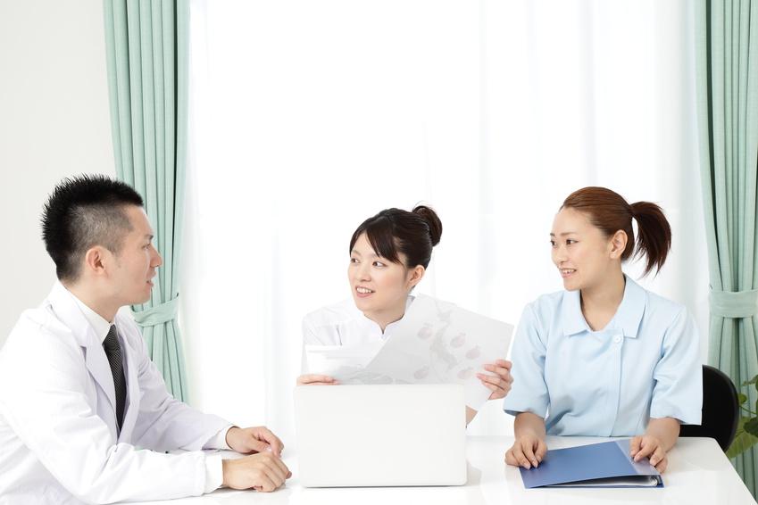 院長向けコミュニケーション 第3回「スタッフがやる気になるコミュニケーション後編」