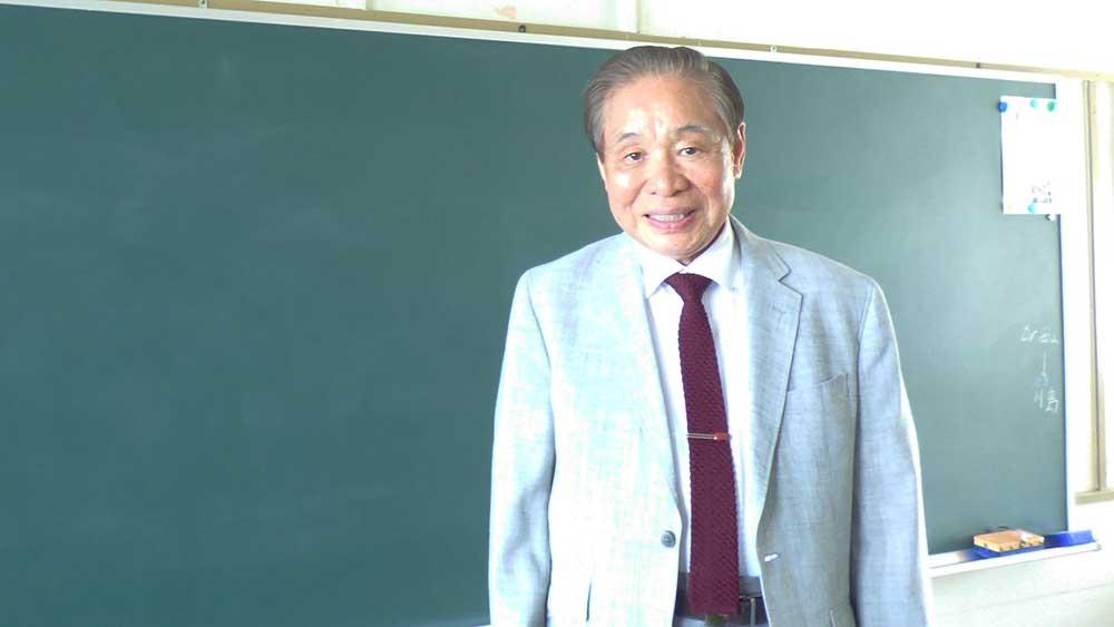 桑田 正博先生 『信念の轍』『信念の行く道』