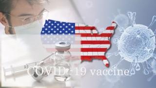【体験レポート#3】新型コロナウイルスワクチン2回目の接種・副作用 米国歯科大学よりの画像です