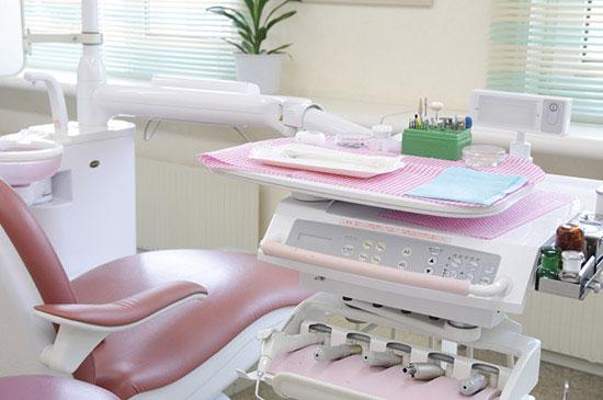 【歯科医師統計】使用しているユニットの画像です