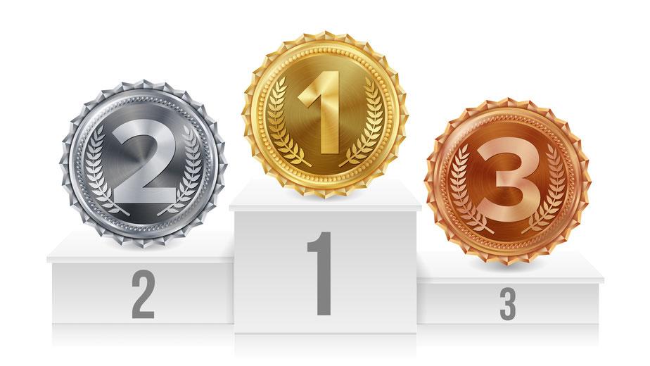ベストジョブで歯科医師が第2位、歯科衛生士が第17位 米国の画像です