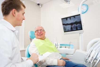 残存歯数が健康寿命の延伸と要介護期間の短縮に寄与-東北大の画像です