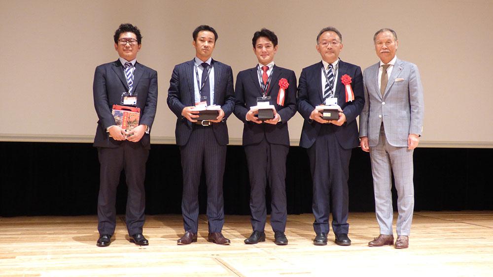 第2回 日本臨床歯科医学会 学術大会 2日目〜表彰式&SKCD特別講演〜の画像です