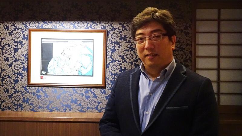 瀧野 裕行先生後半『楽しむ心の行く道 〜JIADSのこれから〜』