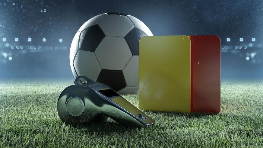 ワールドカップの広告に警告 英国歯科医師会