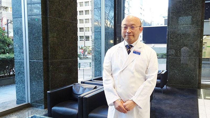 口腔癌 その実態と最前線 ー東京歯科大学 柴原孝彦教授の挑戦ーの画像です