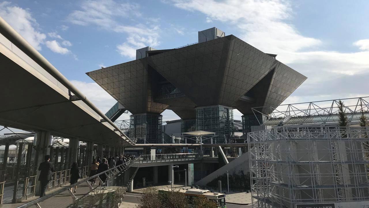 東京デンタルショー2019 訪問レポート 後編の画像です