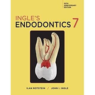 Ingle's Endodonticsの画像です